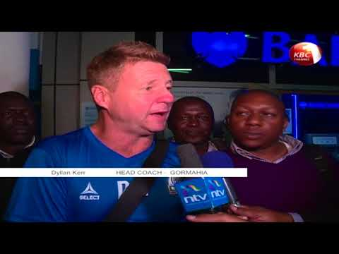 Gor Mahia head coach Dyllan Kerr said  belief and trust  helped the Kenya overcome Supersport United
