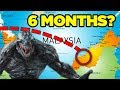 Venom Timeline Explained WHERE WAS RIOT 6 Month Trip Breakdown mp3
