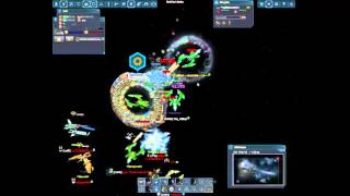 DarkOrbit No Time To Lose Cz1