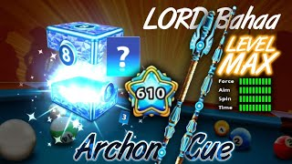 Playing with strongest cue ever on 8 Ball Pool | LORD Bahaa