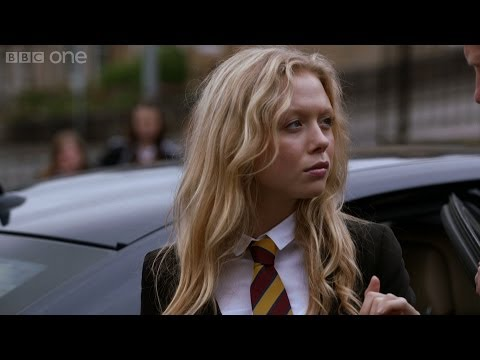 The new student Gabriella arrives - Waterloo Road: Series 9 Episode 11 Preview - BBC One