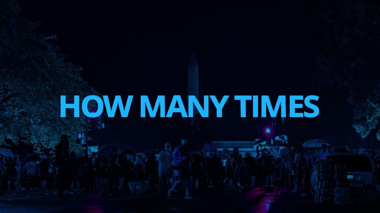 Trey Songz - 2020 Riots: How Many Times // Lyrics