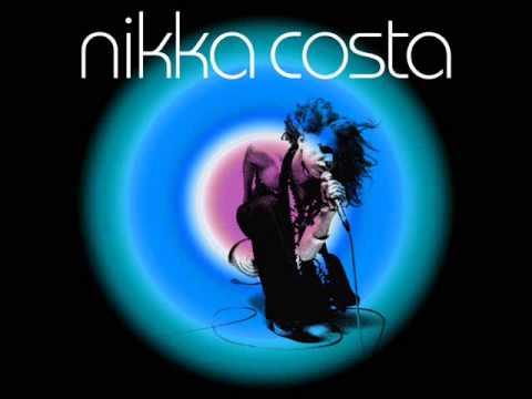 Nikka Costa  Tug of war