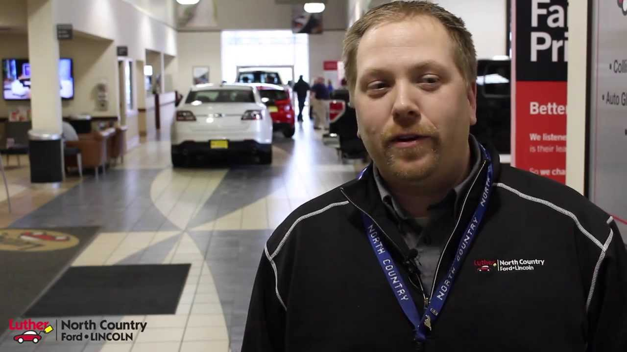 North Country Ford >> Tire Rotation Luther North Country Ford In Coon Rapids Mn