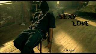 Ne-Yo - Sexy Love (Lyrics)