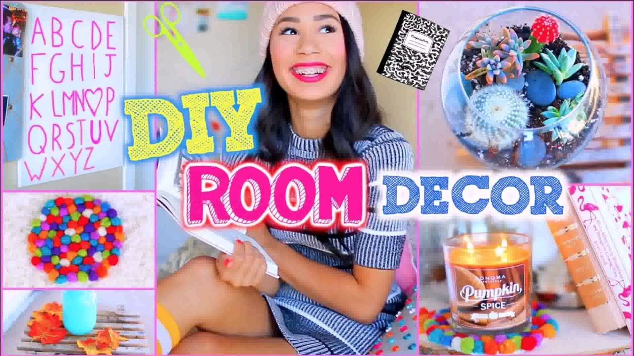 Diy Room Decor For 10 Year Olds Gif Maker Daddygif See