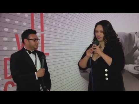 2013 Cannes World Cinema Initiative Filmmaker Interview of Shanoor Ullah - Charlie