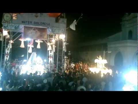 Easter 2013 -Salubong Rites in San Miguel, Bulacan