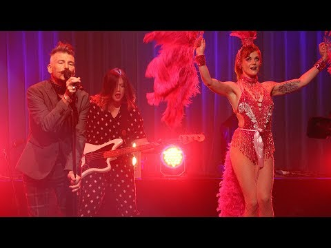 Jerry Fish – Celebrate | The Late Late Show | RTÉ One