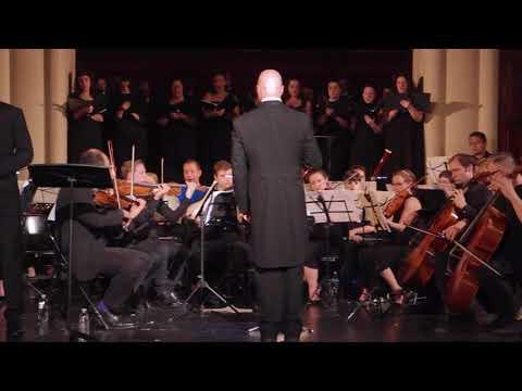 NAO Presents: LA FAVORITA - Act II Quartet & Finale