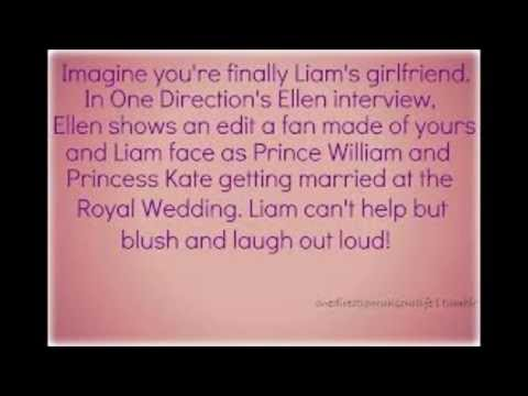 Liam Payne imagines - YouTube