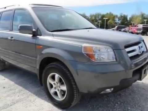Used 2008 Honda Pilot Dealer Serving Franklin & Cool Springs TN | Bankruptcy Auto Loan
