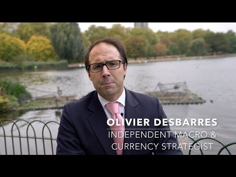 Olivier Desbarres :: Independent Macro & Currency Strategist