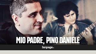 Pino Daniele, tre anni dopo la morte parla il figlio Alessandro:
