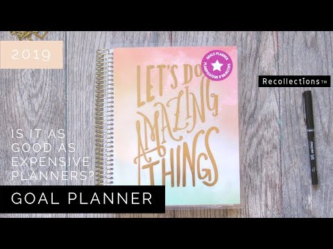 Clever Fox Monthly Budget Planner First Impression Review Easy