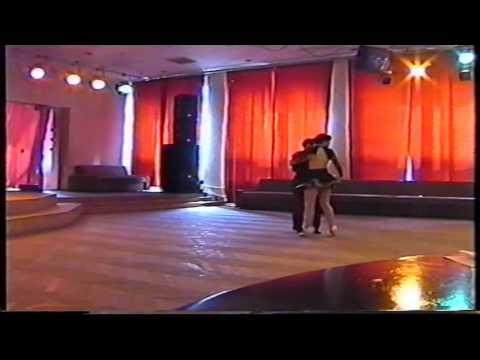Смотреть клип Ах, рок н ролл. Музыка Татьяны Бурцевой. Авторский вечер.2003 год онлайн бесплатно в качестве