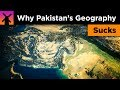 Why Pakistan's Geography Sucks