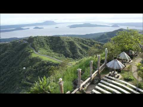 Philippines Trip: Trip to Tagaytay City