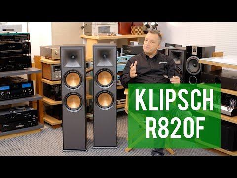 KLIPSCH R820F - Diffusori STREPITOSI!
