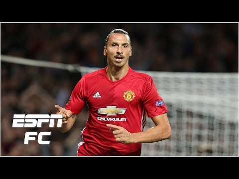 Zlatan Ibrahimovic puts Manchester United on alert: 'If United needs me, I'm here' | Premier League