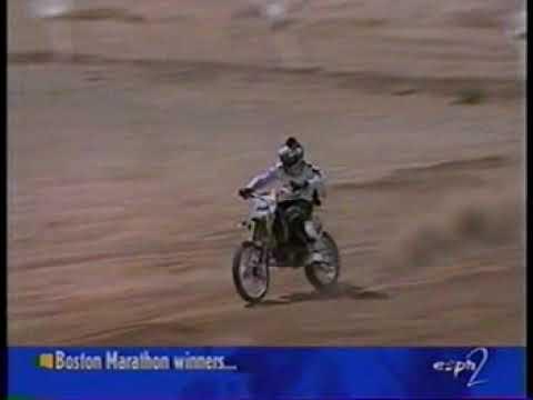 1998 Freestyle Motocross Challenge