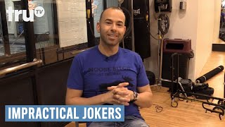Impractical Jokers - Ep. 426 After Party Web Chat