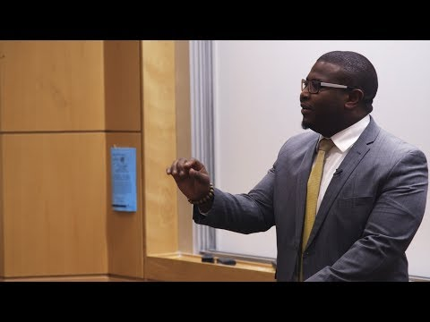 The Lawrence Minute - Reconnecting: Momodu Maligi '04