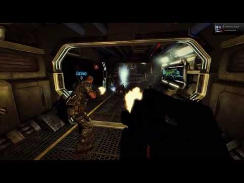 Let's Play Aliens: Colonial Marines - Part 2