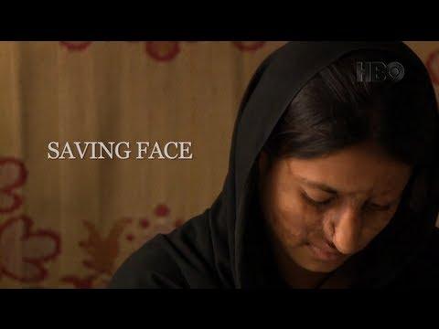 saving face