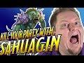 KYPW: Sahuagin - Dungeons and Dragons 5e