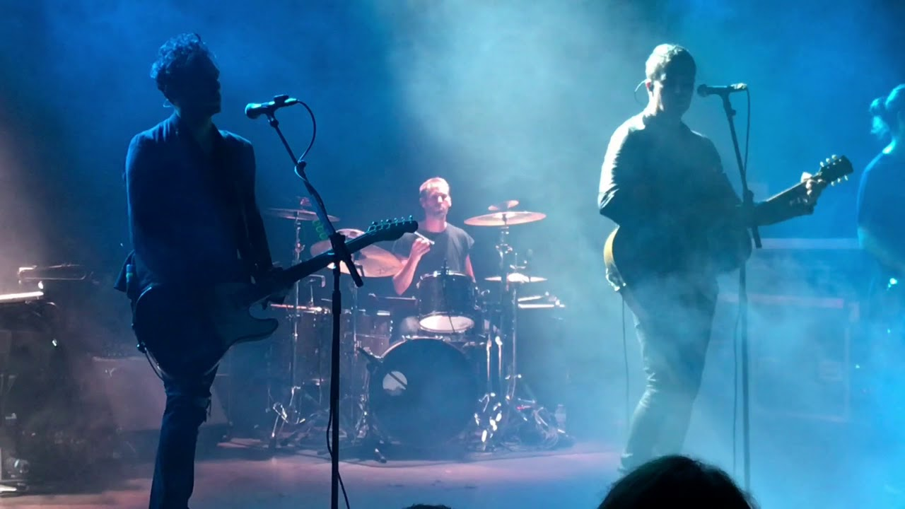 Third Eye Blind Live Compilation From Manchester Academy 2 Uk 29
