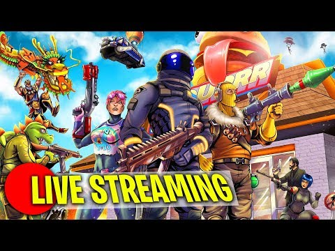 🔴 8 LUNGHE ORE INSIEME!! - ST3PNY in Live Streaming Royale