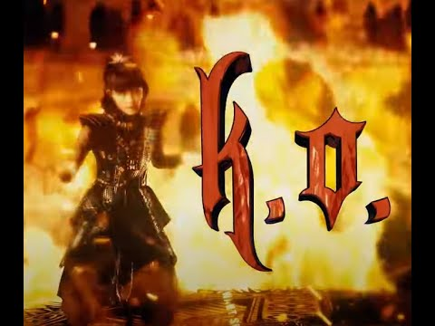 """BABYMETAL release music video for """"BxMxC"""" new 12"""" vinyl out soon!"""