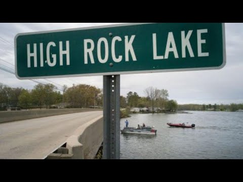 I Got Skunked At High Rock Lake Don't Watch