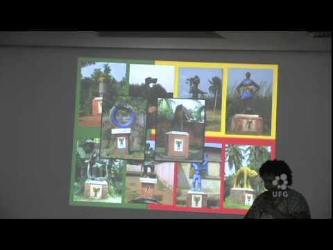 Benin e Brasil: Identidades Cruzadas