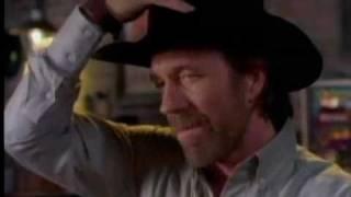 Walker, Texas Ranger - opening theme S02 v.02 (TV Nova - cz dubbing)