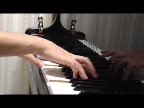 PracticeNO.32-3 Schubert Moment Musical No. 3 in minor