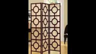 Folding Screen Room Dividers By Cravencountyhomes.com