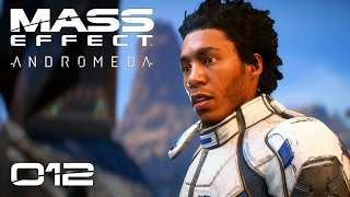 MASS EFFECT ANDROMEDA [012] [Datenpad, Zahnbürste & Unterwäsche] [Gameplay Deutsch German] thumbnail