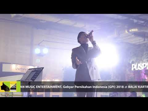 #Sementara - Float ( Cover ) By Taman Music Entertainment at BK Expo Jakarta