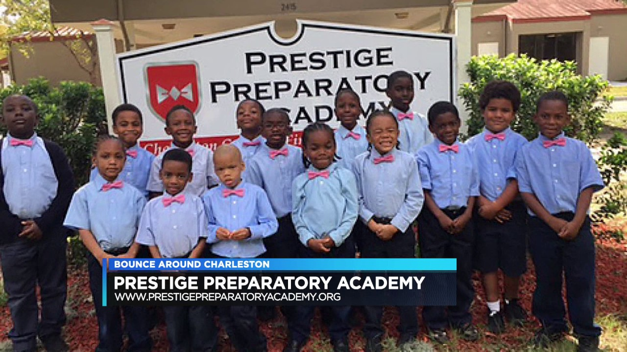 Image result for prestige preparatory academy charleston