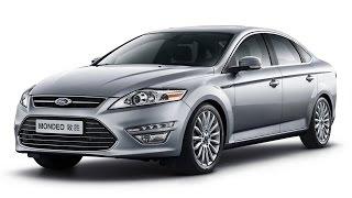 Замена лобового стекла на Ford Mondeo в Казани.(, 2015-05-13T20:50:08.000Z)