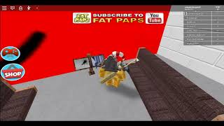 escape the bowling ally obby (roblox)