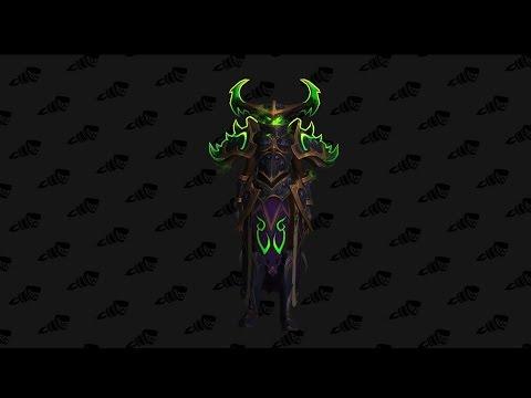 [World of Warcraft] [Кордана Оскверненная Песнь] Эпохальный 1080р60HD