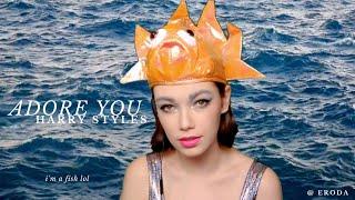 harry styles - adore you (ERODA FISH COVER)