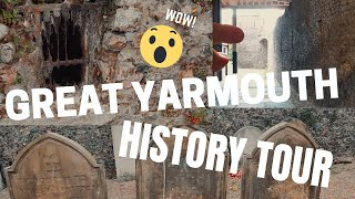 Great Yarmouth Historic Tour