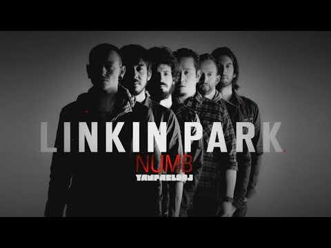 Yan Pablo DJ feat Linkin Park - Numb FUNK REMIX