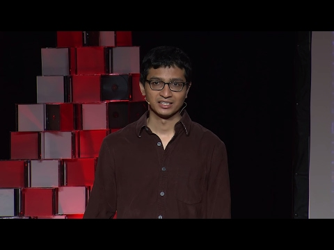 How to use computer vision to improve cities | Nikhil Naik | TEDxYouth@BeaconStreet