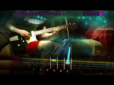 Rocksmith 2014 - DLC - Guitar - Rush