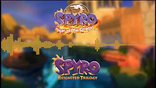 Download lagu Spyro Reignited Trilogy Evening Lake MP3